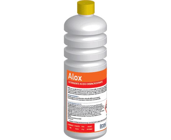 alox detergente disincrostante