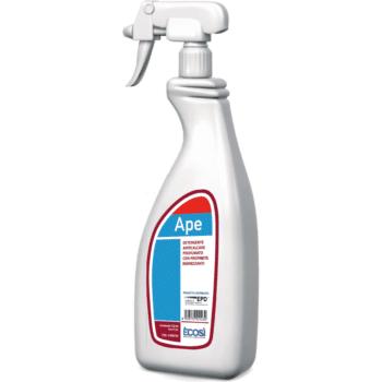 ape anticalcare igienizzante