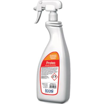 Detergente sgrassante per sporco