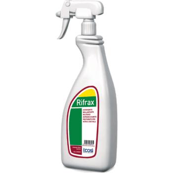rifrax Detergente multiuso profumato per vetri e cristalli