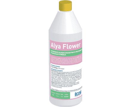 detergente pavimenti alya flower