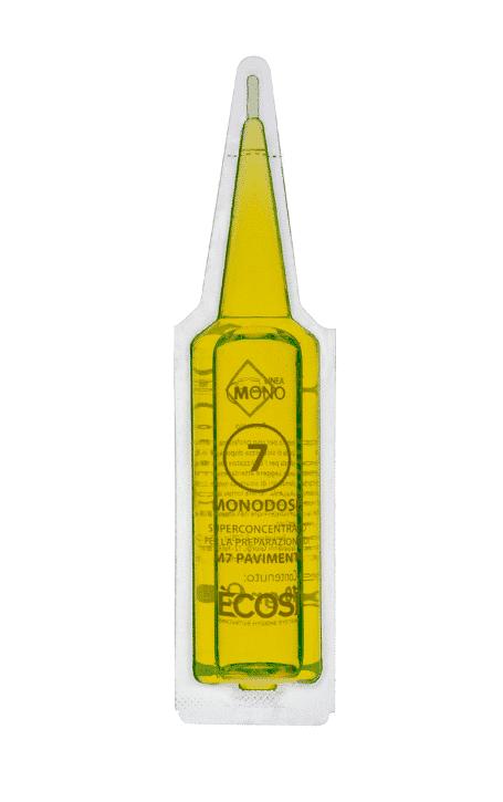 m7 monodose pavimenti