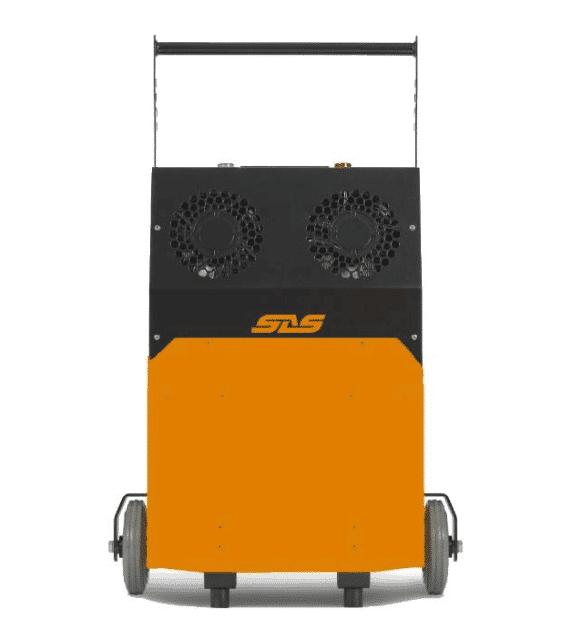 Serie PLUS O320UV Slave