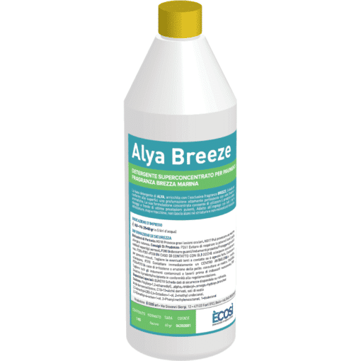 Alya Breeze pavimenti