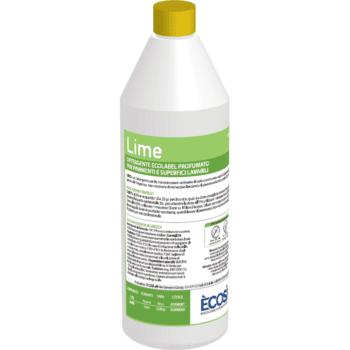 Lime pavimenti ecolabel