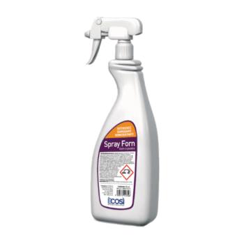 spray forn sgrassante