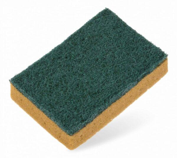 INTENSIVE-T spugna con fibra abrasiva
