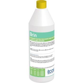 Brin ecosi prodotti pulizia eu detergente pavimenti