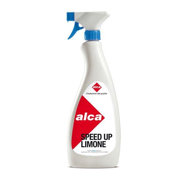 speed up limone alca