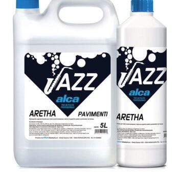 jazz aretha alca
