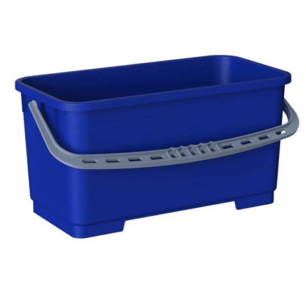 secchio plastica 22 litri